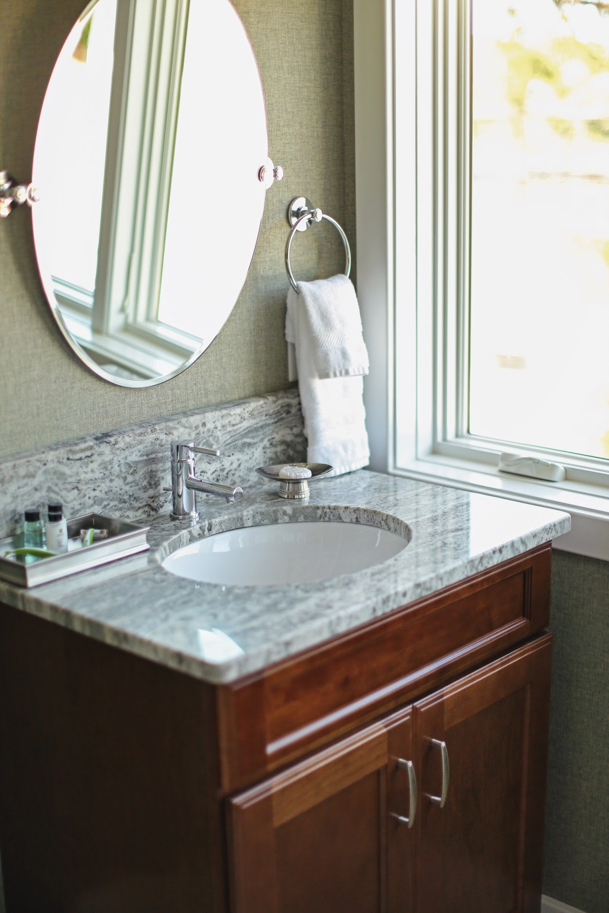 Eagle Point Golf Club - Accommodations - Bathroom 2