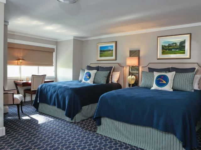 Eagle Point Golf Club - Accommodations - Bedroom 2