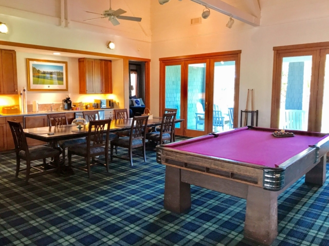 Eagle Point Golf Club - Accommodations - Common Area 1
