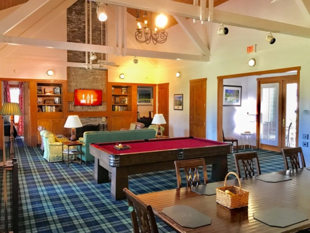 Eagle Point Golf Club - Accommodations - Common Area 3