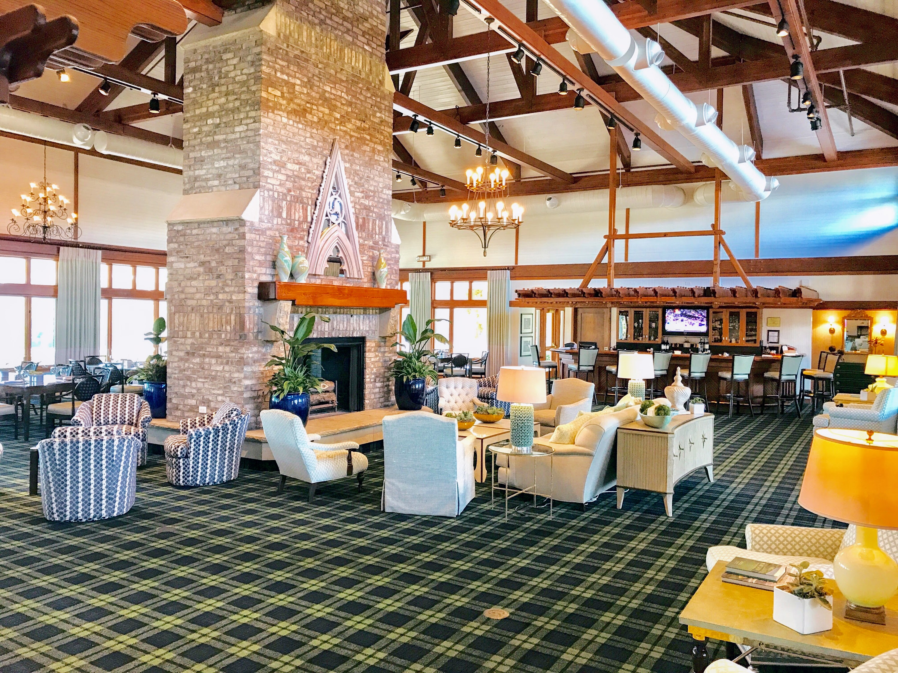 Eagle Point Golf Club - Clubhouse - Interior 1