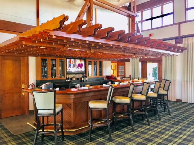 Eagle Point Golf Club - Clubhouse - Interior 3