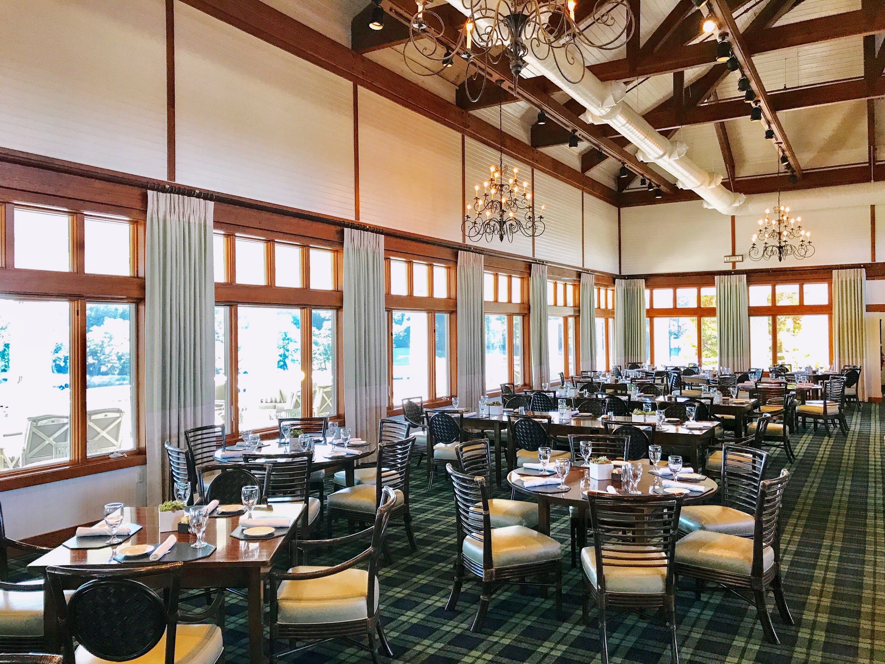 Eagle Point Golf Club - Clubhouse - Interior 4